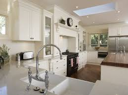 kitchen amazing bright kitchen color with modern white cabinets