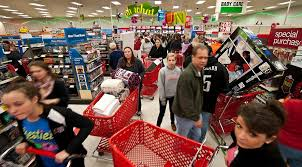 Thursday Thanksgiving Sales Newsela Amid A Retail Wallet Race Shopping Trumps Turkey