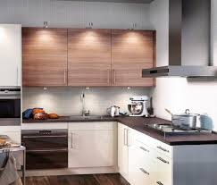 L Shaped Small Kitchen Designs Kitchen Desaign Kitchen Ideas Well Liked Wall Mount Plywood