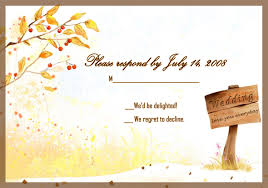 Invitation Card Store Gold Yellow Fall Wedding Invitations Insh053 Insh053 0 00
