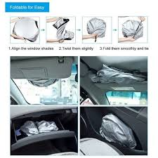 car sun shades auto car electronics u0026 equipment