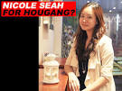 Could Nicole Seah contest in Hougang? - inSing.