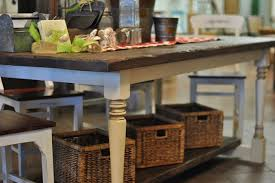 Height Of Kitchen Table by Counter Height Kitchen Island Table Modern Kitchen Island Design