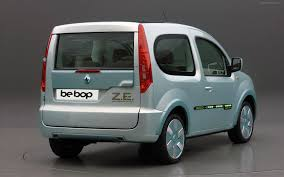 2010 renault kangoo be bop z e widescreen exotic car picture 01