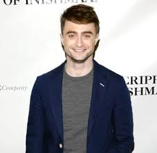 Daniel Radcliffe opened up about sex and losing his virginity in Elle     s August      issue  Credit  Andrew Toth Getty Images