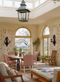 House Interior Design - Country house interior design