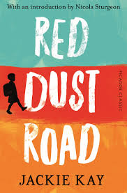 red dust road a world book night book