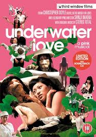 Underwater Love 2011