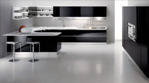 Kitchen Renovation Ideas 2014 Ways To Achieve The Perfect Black And White Kitchen Minimalist