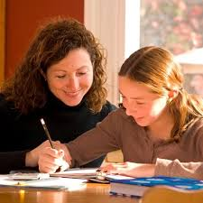 How To Get Homework Done Without Doing It Yourself Advantage Parents