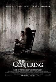 El Conjuro (The Conjuring)