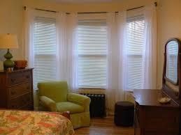 home decoration bay windows bedroom curtain window with zoffany