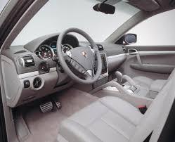 Porsche Cayenne Inside - porsche brings the next generation cayenne suv to jet previews