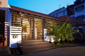 small house with big idea in singapore idesignarch interior house