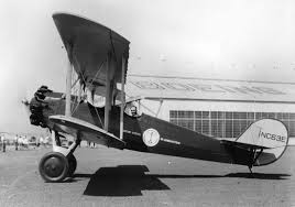 Boeing Model 81