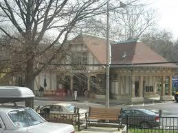 Hartsdale station