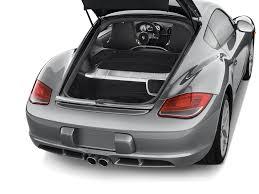Porsche Boxster Trunk - 2012 porsche cayman reviews and rating motor trend