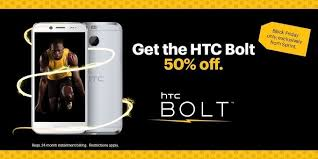 best black friday smartphone deals 2016 sprint black friday 2016 deals include 50 off htc bolt samsung