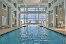 In Door Pool by Destin Condos With Indoor Pools Destin Vacation Blog