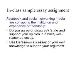 Example Essays Resume Format Download Pdf