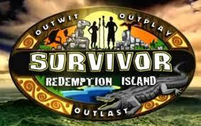 Survivor Redemption Island