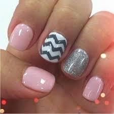 best 25 shellac nail designs ideas on pinterest summer shellac