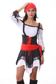 Sexiest Pirate Halloween Costumes Sale Halloween Pirates Cosplay Lovers U0027 Pirate Costumes