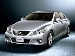 lexus gs mark x 2009 toyota mark x u2013 better looking more luxurious and great