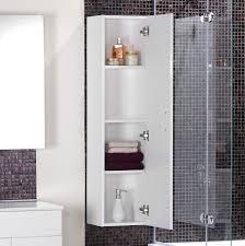 Decorating Bathroom Walls Ideas by Bathroom Wall Storage Ideas Zamp Co