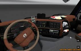 2009 volvo truck volvo interiors page 2