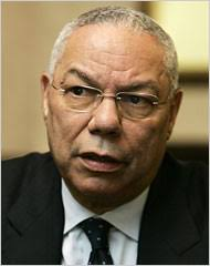 Colin L. Powell is a former