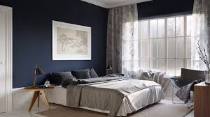 Bedroom Ideas With Blue And Brown Bedroom Royal Dark Blue White Painting Bedroom Wall Paint Ideas