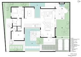 courtyard home designs endearing inspiration courtyard house plans