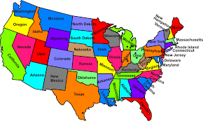 Map Of The Usa by Map Of Usa Clipart Clipart Collection Us Map Clipart United