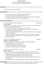 Pipefitter Resume Example by No College Degree Resume Samples