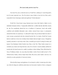 example of best essay