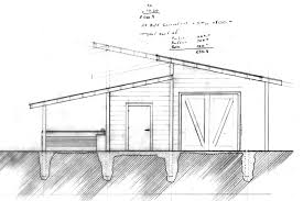 Gambrel Roof 100 Gambrel Roof House Plans Shed Roof Framing Plan U2013