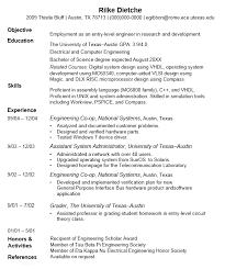 Breakupus Scenic Format Of Writing Resume With Luxury Job Summary