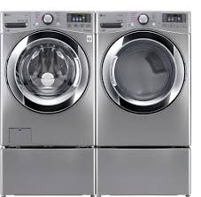 washer dryer deals black friday lg wm3670hva 27 inch 4 5 cu ft front load washer with steam
