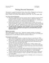 Personal essay for medical school application resume   On Time