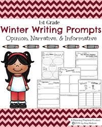 January Writing Prompts   Scholastic Printables Download this FREE January Writing Prompt Page HERE