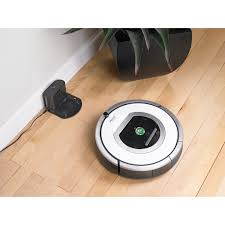 Cleaning Robot by Irobot Roomba Robotic Vacuum Cleaner 776p