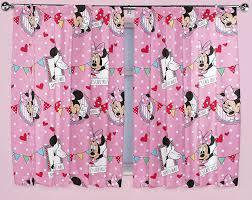minnie mouse bedroom curtains team galatea homes cute minnie