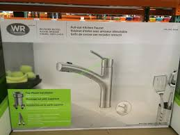 Water Ridge Kitchen Faucet Replacement Parts Water Ridge Euro Style Kitchen Faucet U2013 Costcochaser
