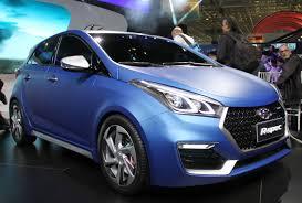 Hyundai HB20 reestilizado estreia no segundo semestre | Autos ...