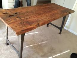 8 Foot Desk by Best 25 Rustic Computer Desk Ideas That You Will Like On