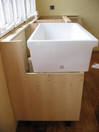 60 Inch Kitchen Sink Base Cabinet by Best 25 Ikea Farmhouse Sink Ideas On Pinterest Apron Sink