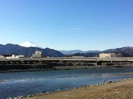 Sakawa River