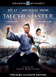 Thái Cực Trương Tam Phong The Tai Chi Master 1993