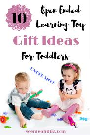 10 unique brain boosting christmas gifts for 2 year old u0027s seeme